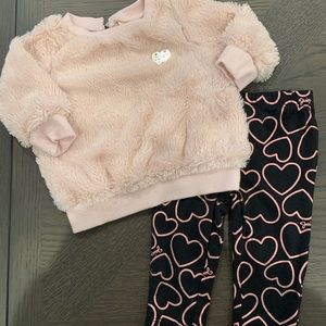 Juicy Couture Baby Outfit